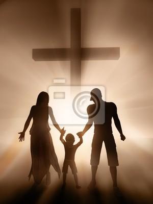 Familie, Religion