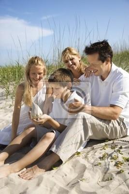 Am familien strand nackt fkk Deutsche FKK