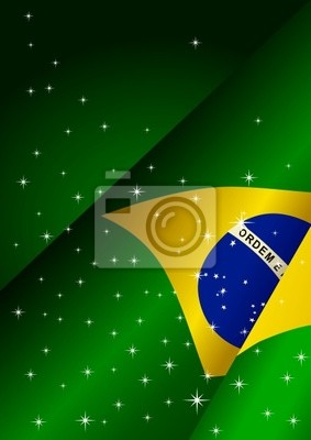 Fancy Flag_Brazil