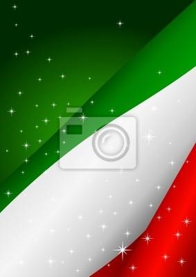 Fancy Flag_Italy