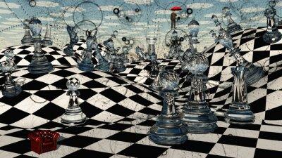 Bild Fantasy Chess