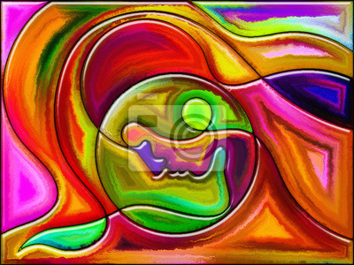 Farben des Geistes