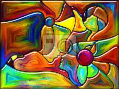 Farben in uns
