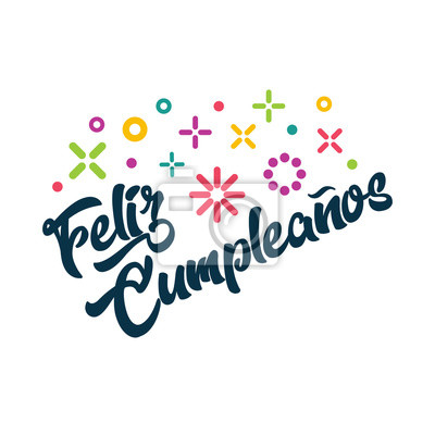 Alles Gute Zum Geburtstag Spanisch Geburtstag