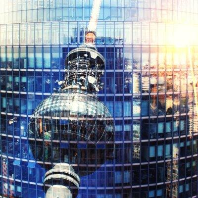 Bild Fernsehturm Berlin