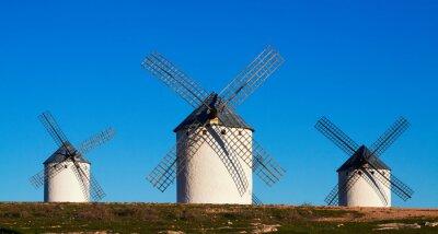 Bild Few of  windmills