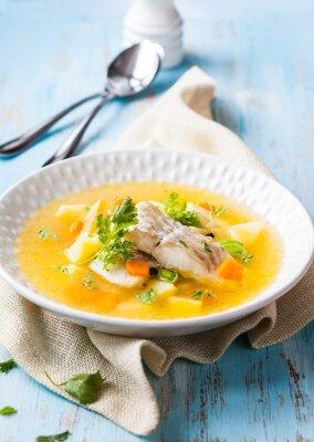 Bild Fischsuppe
