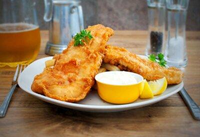 Bild Fish and Chips