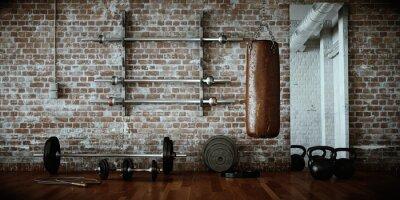 Bild Fitnessraum
