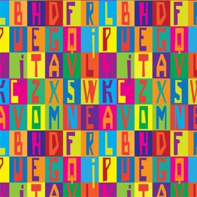 Bild Font Textur