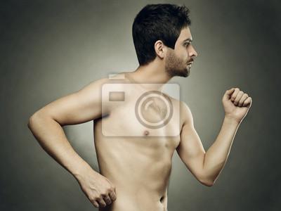 Schöne nackte männer