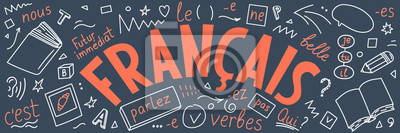Bild Francais.  Translation: