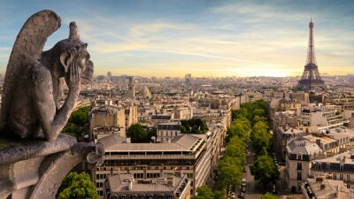 Bild Frankreich - Paris