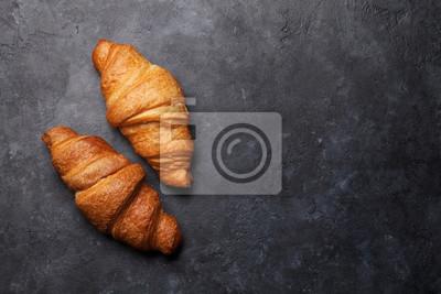 Bild Fresh croissants