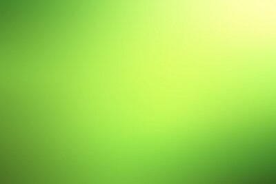 Bild Frühlingslichtgrün-Unschärfehintergrund, glühendes unscharfes Design, Sommerhintergrund für Designtapete