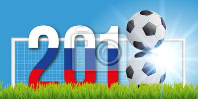 Fuß - fußball - 2018 - russie - coupe du monde - compétition - sport
