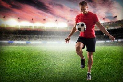 Bild Fußball.