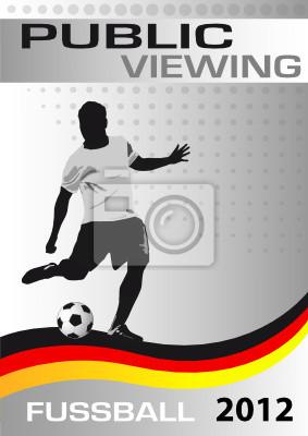Bild Fussball - Fußball - 14