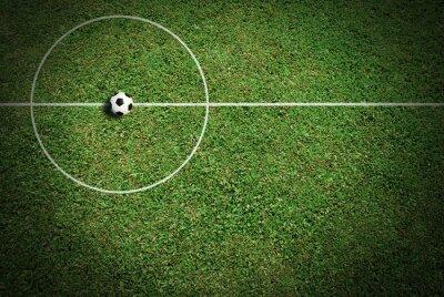 Bild Fußball Fußball-Sport