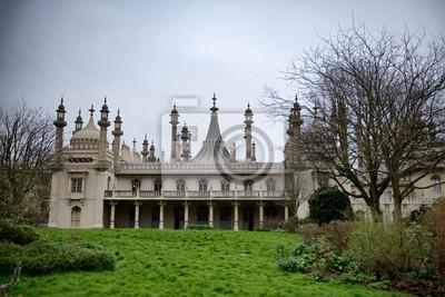 Bild Gardens and Grounds of Brighton Royal Pavilion