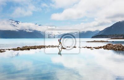 Bild Garibaldi lake