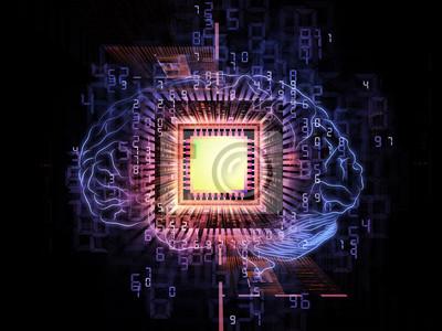 Gehirn-Prozessor