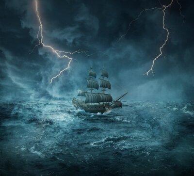 Bild Geisterschiff