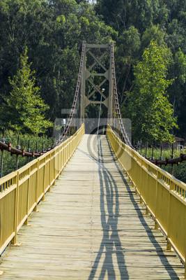 Gelb-Brücke