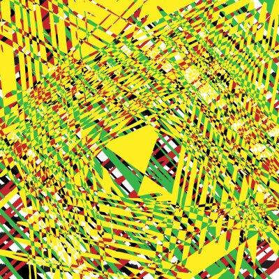 Bild Gelbe Textur grunge Hintergrund, Illustration Design-Element