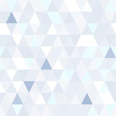 Bild Geometrische glänzenden Hintergrund.