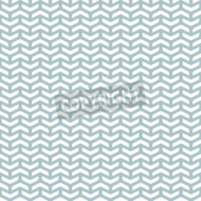 Bild Geometrische Vektor-Muster mit weißen Pfeilen. Nahtlose abstrakten Hintergrund