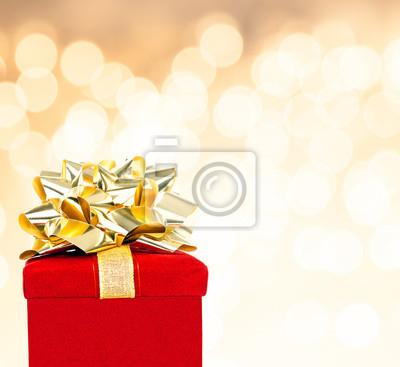 Geschenk-Box Hintergrund für alle Gelegenheiten, mit Kopie Space