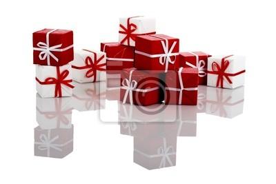 Geschenke-Boxen