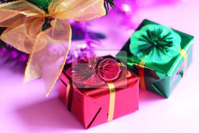 Bild Geschenkkarton