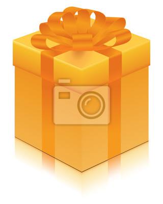 Geschenkpaket Paket Packchen Geschenkbox Osterpaket Ostern