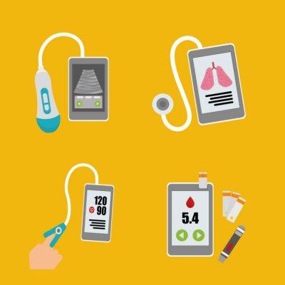 Bild Gesundheitstechnisches Design