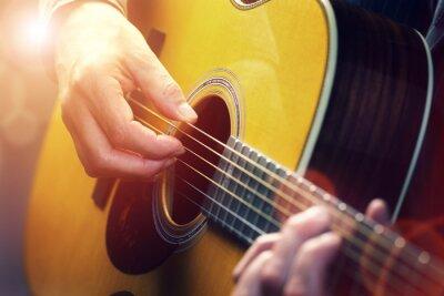 Bild Gitarrist