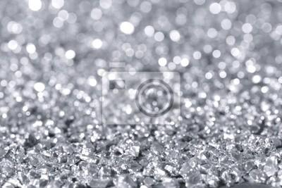 Bild Glimmer Silber