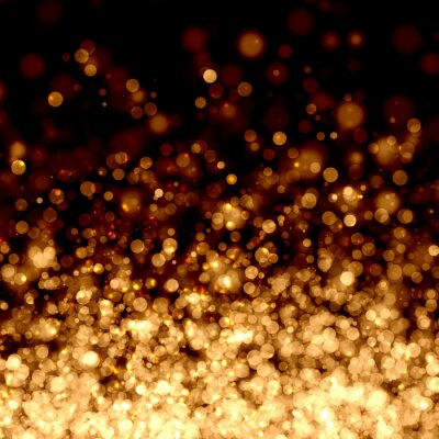 Gold abstract hellen Hintergrund
