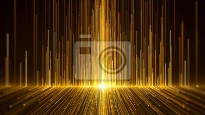 Bild Gold-Auszeichnungen Hintergrund.
