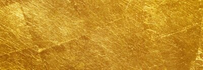 Bild gold texture used as background