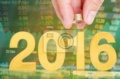 Golden 2016, Investoren-Konzept