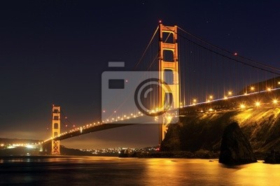 Bild golden gate
