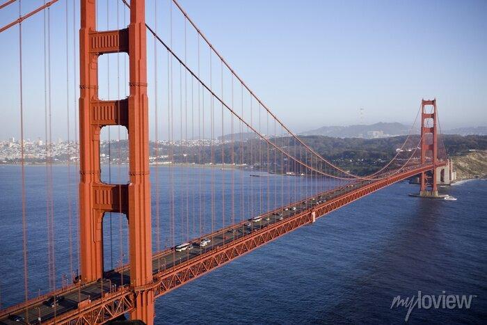 Bild Golden Gate Bridge