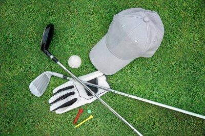 Bild Golf bacground