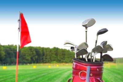 Bild Golf game.