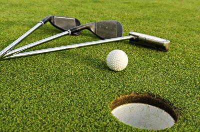 Bild Golf-Treiber