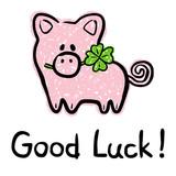 Good Luck Bilder
