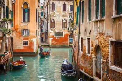 Bild Grande in Venedig