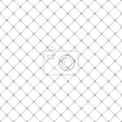 Graue Diagonale Linien Nahtlose Muster
